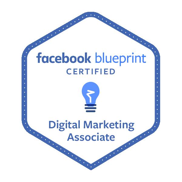 Facebook Certified & Verified